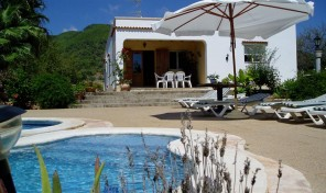 Villa Can Prats VTV-222
