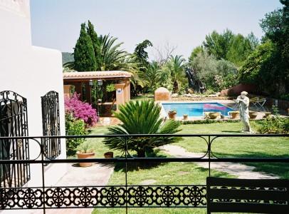 ... Casa Juan Vich 1 ...