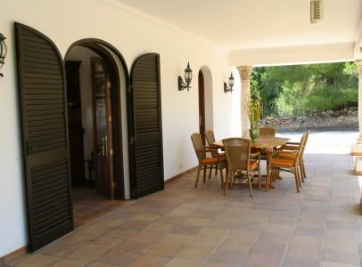 ... Casa Juan Vich 2 ...