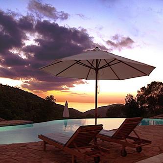 Can Sunset AQ-E-189/06 - Ibiza Holiday VillasIbiza Holiday Villas