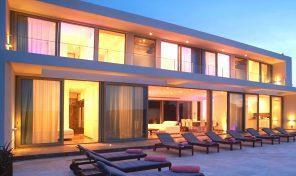 Villa Minimal 20150244676
